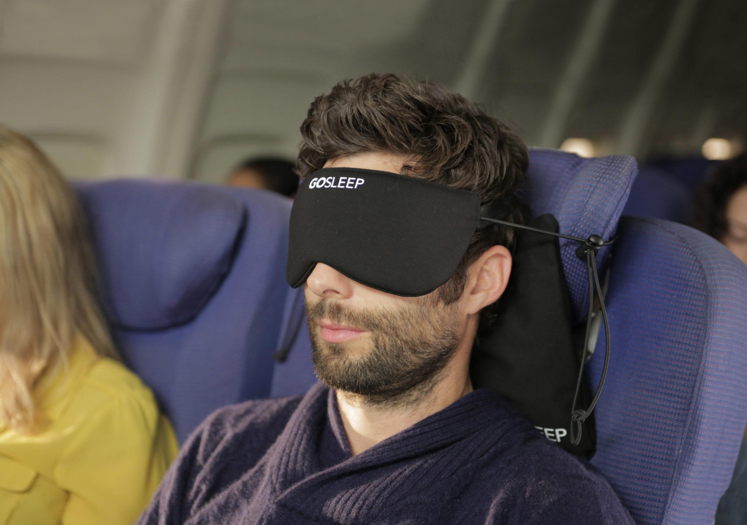 gosleep travel system jet black
