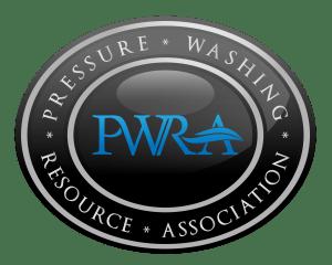 Proud Member of Pressure Washing Resource Association
