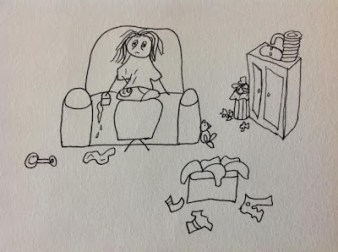 gospel centered mom