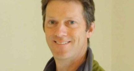Vaughan Roberts