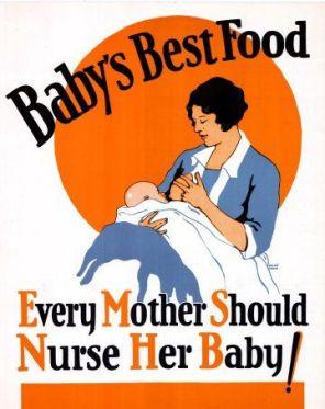 Breastfeeding Guilt