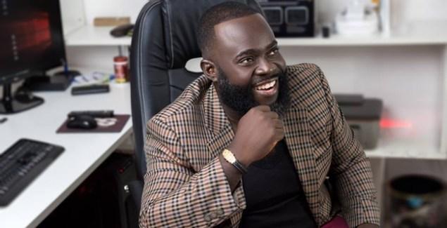 Hiplife artiste OJ Blaq switches to gospel music after kidney failure