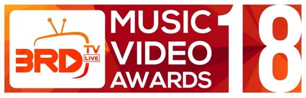 3RD TV MUSIC AWARDS