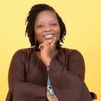 Adeline Baidoo Oye Awuradze