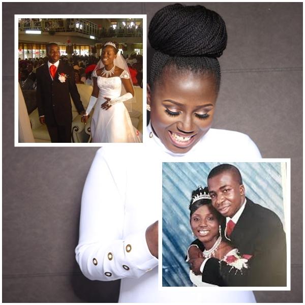 Diana Antwi Hamilton marriage