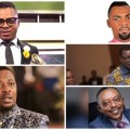 5 Most Criticised Pastors in Ghana Now