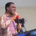 Apostle Eric Nyamekye Blame the Church