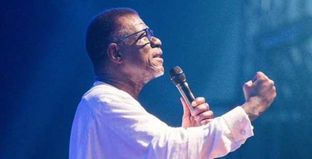 Mensa Otabil founder of ICGC