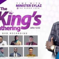 Minister Sylaz to Host The King's Gathering