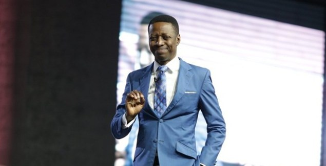 Sam Adeyemi 12 Tips for a successful Marriage