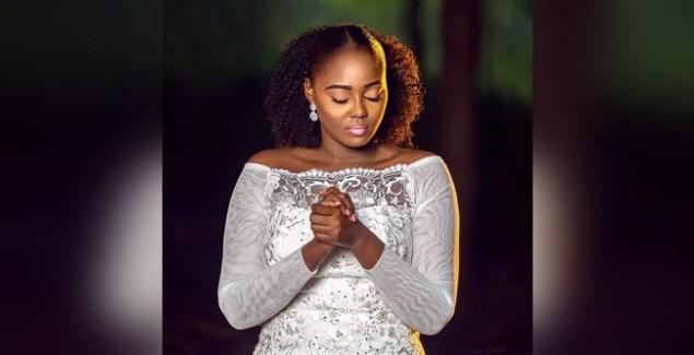 Enuonyam Takes a Bold Step into Gospel Scene