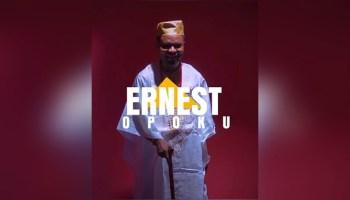 Kaysi Owusu - Adom (Music Download)
