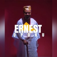 Ernest Opoku - Ladder Music Download