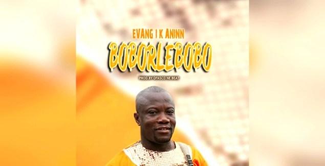 Evang IK Aning - Boborlebobo