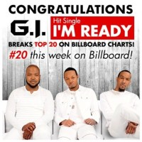 G.I. Breaks Top 20 on the Billboard