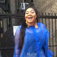 Empress Gifty Osei Throws Subtle Jab at Ex-husband