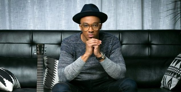 Jonathan McReynolds Lands First #1 Single