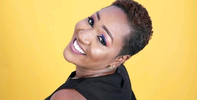 I Wont Allow My Husband To Manage Me – Rose Adjei