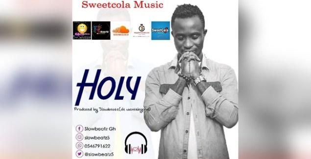 Slow Beatz - Holy