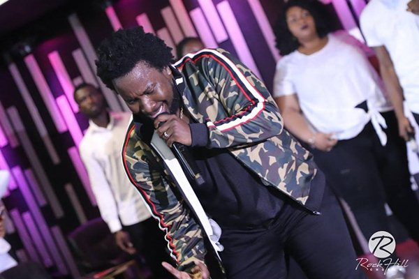 Sonnie Badu Top 3 Renowned Gospel Musicians that Own a Church