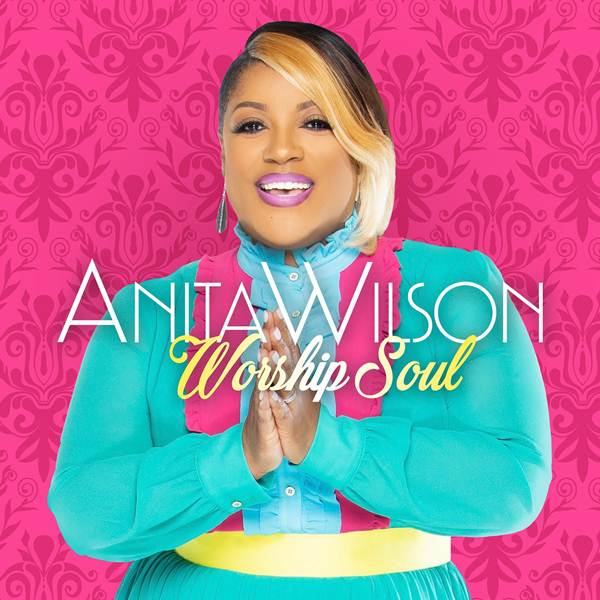 Anita Wilson Reacquires Full Ownership Of Album