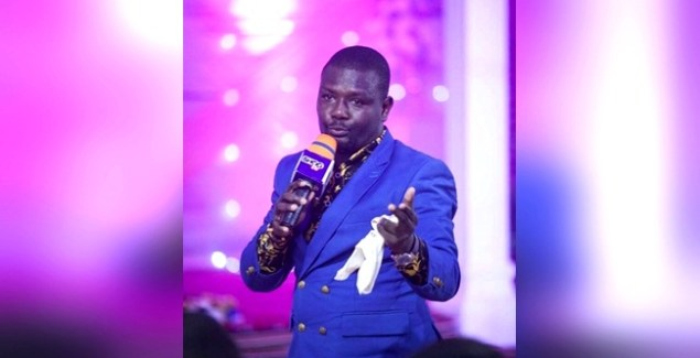 gospel artiste It's hard being a gospel artiste in Ghana – Erico