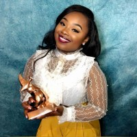 Jekalyn Carr Earns First Dove Award