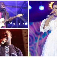 MTN Stands in Worship Unforgettable Experience