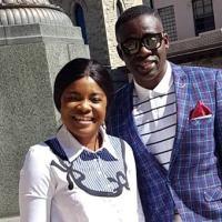 Ohemaa Mercy Shares Major Throwback Photos of her Marital Journey