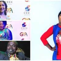 Patience Nyarko and Others Sweep Awards at Ghana Music Awards UK 2018