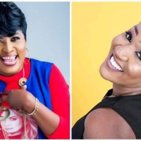 Patience Nyarko is Not Better Than Me – Rose Adjei