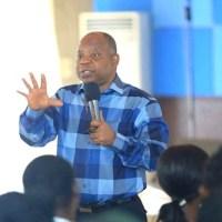 Be Firm in Discharging Your Duties – Ransford Obeng