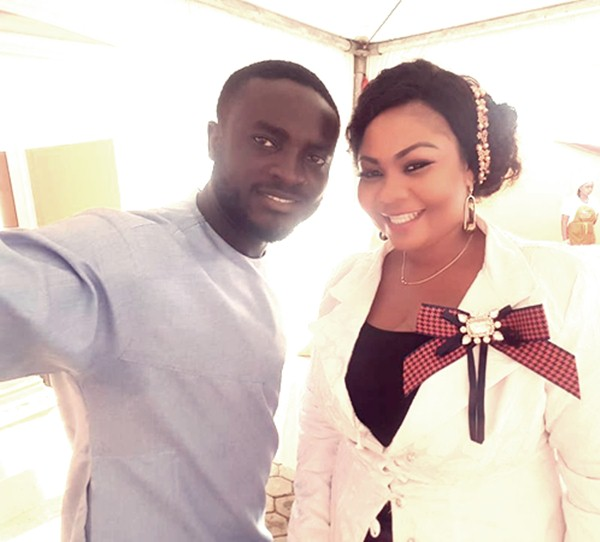 Happy Birthday To Gifty Osei + New Photo Surfaces