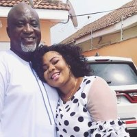 Gifty Osei Pens Down Love Letter to Hopeson Adorye