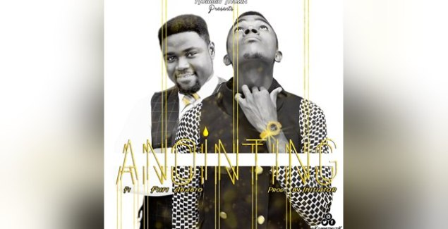 Kommit Muzik ft Fiifi Ababio – Anointing (Music Download)