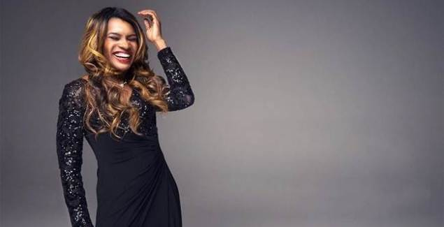 Gospel Singer, Nicole Mullen Offers End of the Year Wisdom
