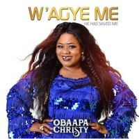 Obaapa Christy - Wa Sue Me (Official Music Video)