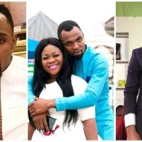 Bishop Obinim Can Go to Hell - Rev Obofour Launches Fresh Attacks