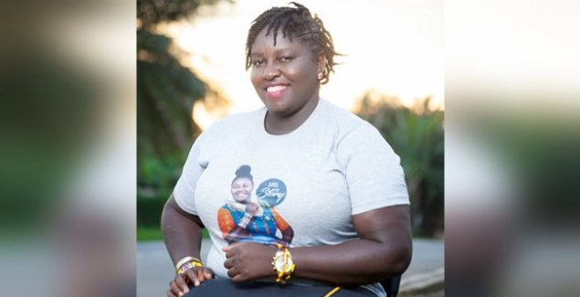 I Lost My Two Legs Whilst Going for a Gospel Show - Onyameba Betty