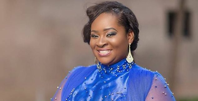 Some Ghanaian Churches Don't Support Gospel Artistes – Abena Ruthy