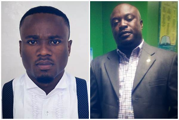 Action Records - Desmond Osei Assibey and Simon Obeng Takyi