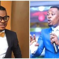 Obinim Blasts Nigel Gaisie Over 'I saw Obinim in Heaven' Comment