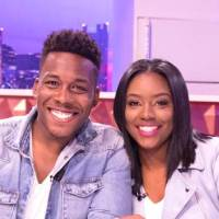 Tim Bowman Jr. & Brelyn Bowman Are Expecting A Baby Next Year!