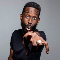 Tye Tribbett Celebrates 21 Years Anniversary With Wife