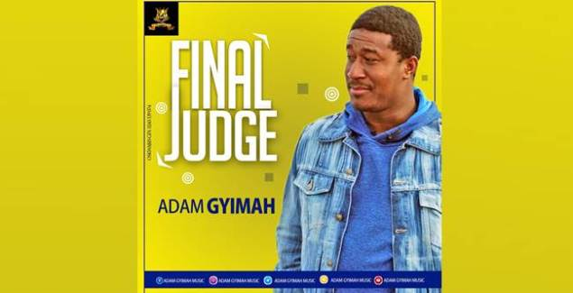 Ghanaian Gospel Artiste Adam Gyimah Drops New Song With Visuals