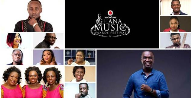 Gospel Music Sidelined at VGMA - Industry Players