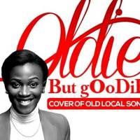 Jacquelyn Amanfo - Oldies But Goodies (Music Download)