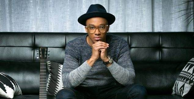 Jonathan McReynolds Nominated for 2 Grammy Awards & Stellar Awards