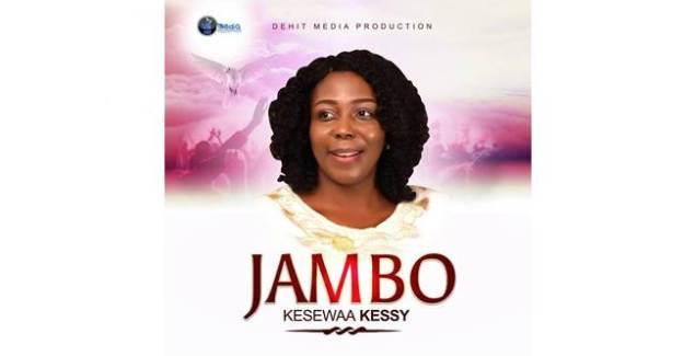 Kesewaa Kessy - Jambo