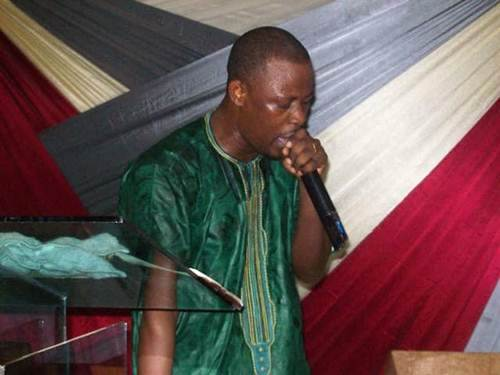 This Is How Prophet Nigel Gaisie Looked Like 10 Years Ago